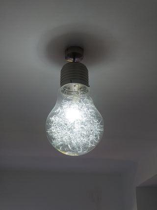 LAMPARA BOMBILLA