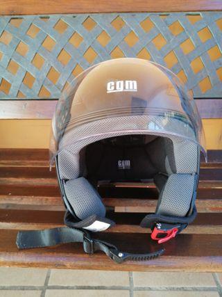 Casco de moto CGM