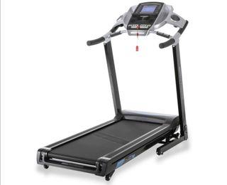 cinta de correr ion fitness corsa t4