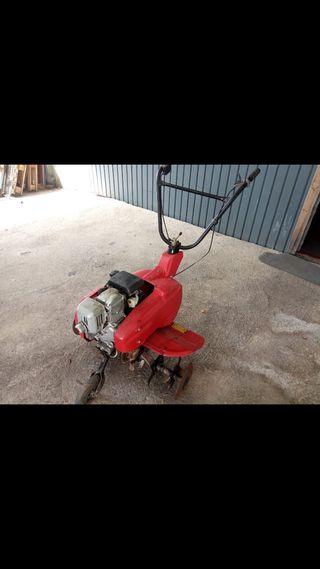 Motocultor Honda G.c 160 5.0