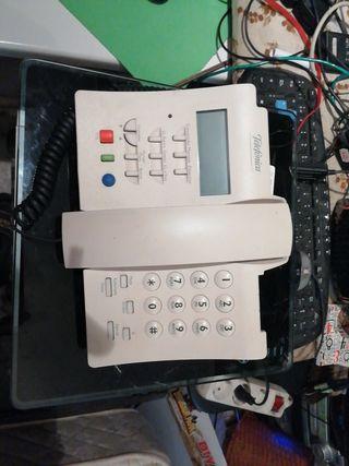teléfono de casa Marc Domo