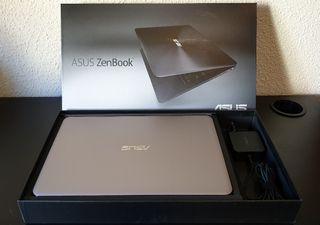 Portátil Ultrabook 13 pulgadas ASUS Zenbook UX 305
