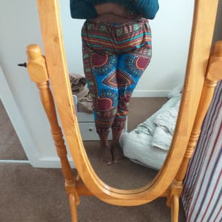 Size 18 female trousers