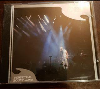 Genesis. Perpetual Soundwave. CD. raro
