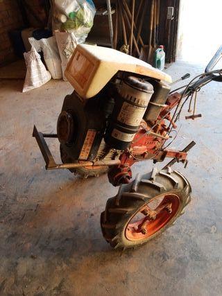 Motocultor LANDER C-96