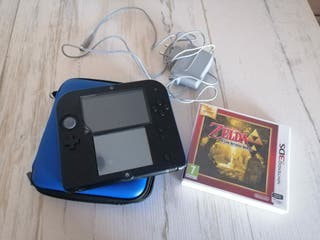 Pack Nintendo 2DS