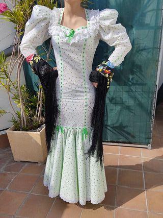 Traje tradicional madrileño, chulapa
