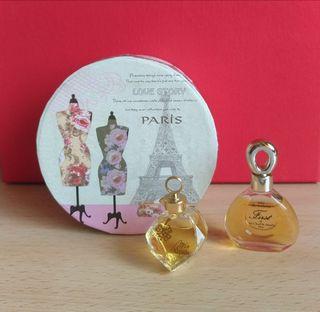 ¡OFERTA! VAN CLEEF pack perfumes chica