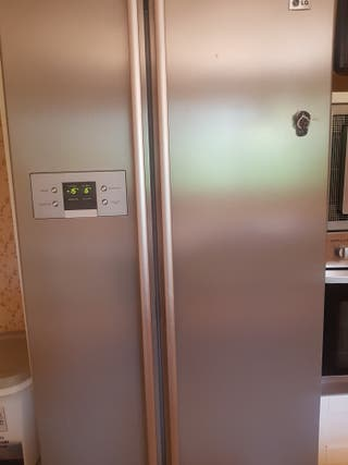 frigorifico americano LG