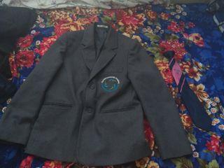 thornhill community academy blazer