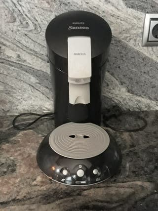 senseo cafetera