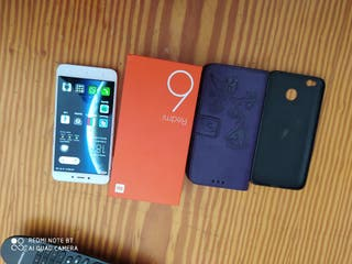 Xiaomi redmi6 3 RAM 64 ROM