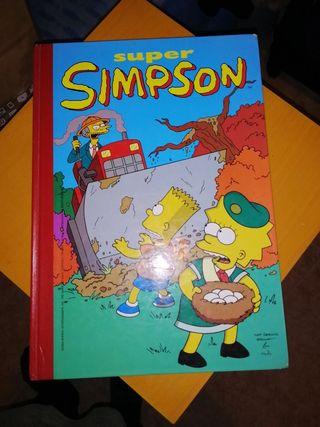Como Simpsons
