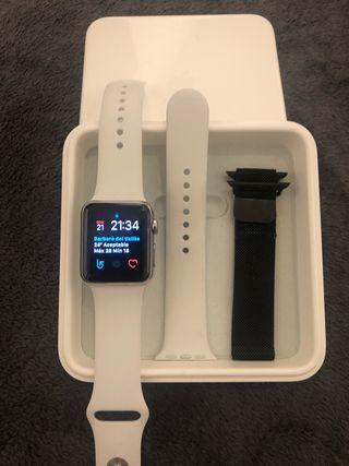 Apple Watch serie 1 - 38 mm