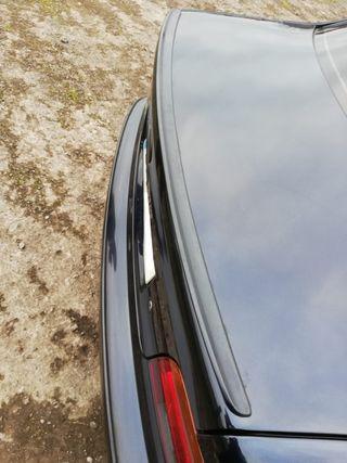 Documentación de BMW Serie 5 2001