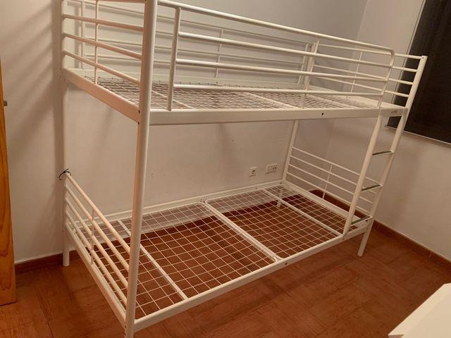 Casa en venta (Málaga, Málaga)