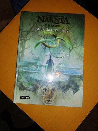 Narnia 1. El Sobrino del Mago