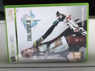 Final Fantasy XIII -- Classics Edition x360