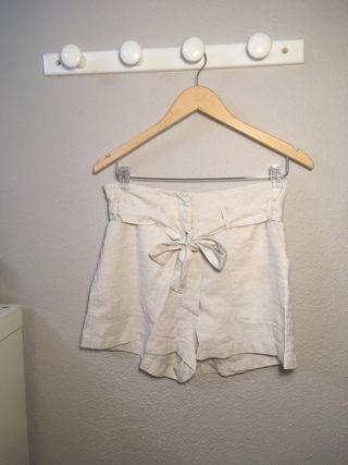 Pantalón corto (short)