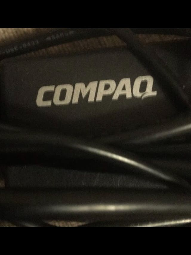 Genuine Compaq PA-1600-02 Laptop Power Supply