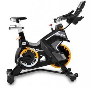Bicicleta estatica BH Duke Power