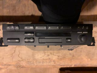 Radio BMW Serie 3 e46
