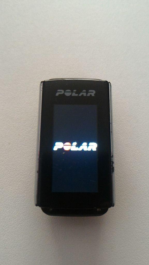 Polar A370 GPS