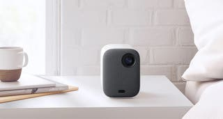 Xiaomi Youth Proyector 3D rooteado 500 ANSI