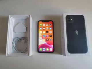 iPhone 11 - Black