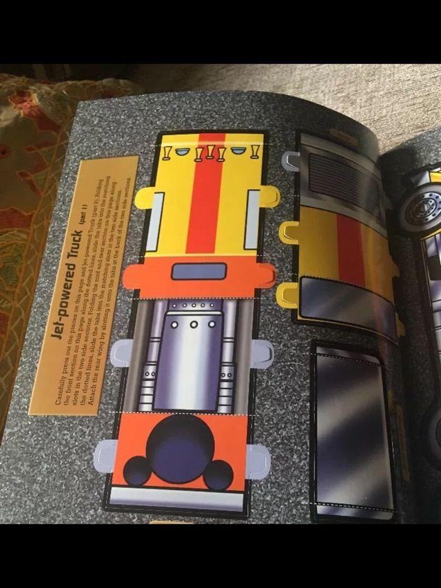 Extreme Machines by Bonnier Books Ltd 2008