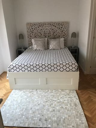 Dormitorio - cama
