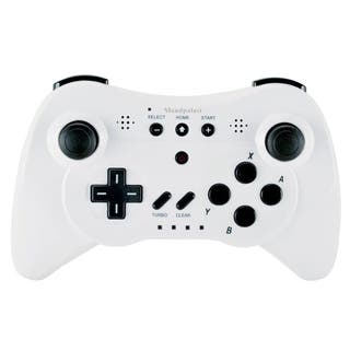Gamepad Nintendo Wii U Inalambrico