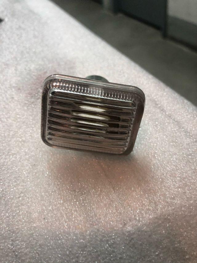 Intermitente mini cooper antiguo
