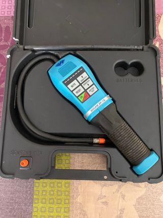 Detector de fugas WIGAM