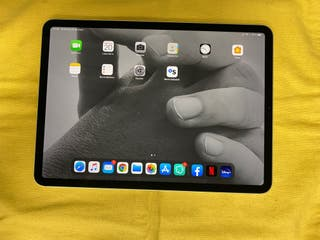 Apple iPad Pro 11 Full Equip (leer)