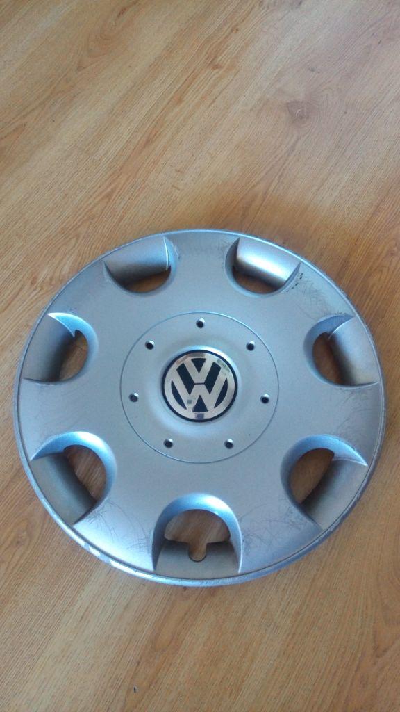 "Tapacubos 15"" Volkswagen"