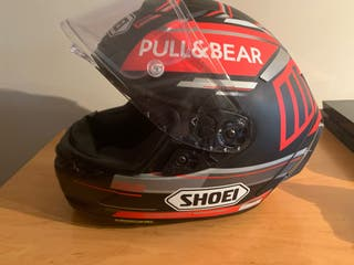 CASCO SHOEI X-SPIRIT 3 MARQUEZ BLACK TALLA L