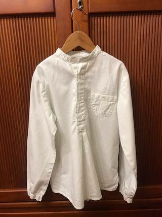 Pantalón y camisa Nicoli