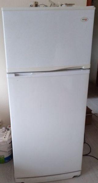Oferta por mudanza.Vendo frigorifico