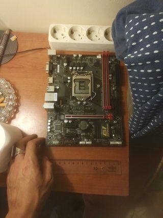 placa base gigabyte ga-h11m-gaming3
