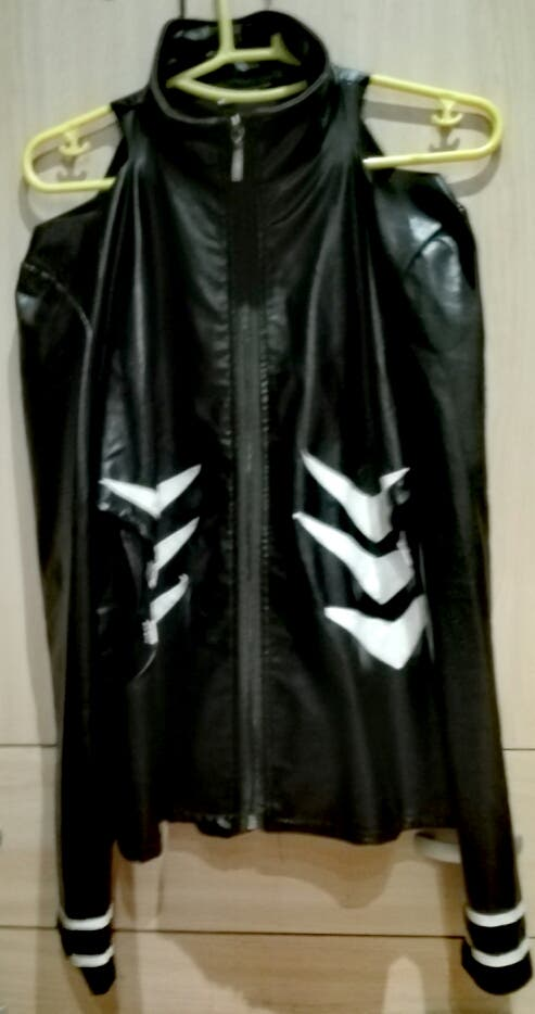 KANEKI cosplay