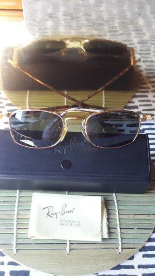 Gafas Sol-Hombre Ray-ban (Vintage)