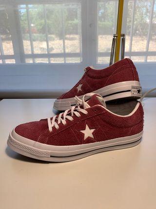 Converse Chuck Taylor One star 44 nuevas