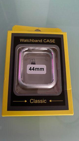 Funda de Aluminio Apple Watch 4 y 5 44mm