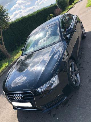 Audi A5 sportback 3.0