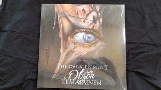 The Dark Element (Vinilo Gatefold)