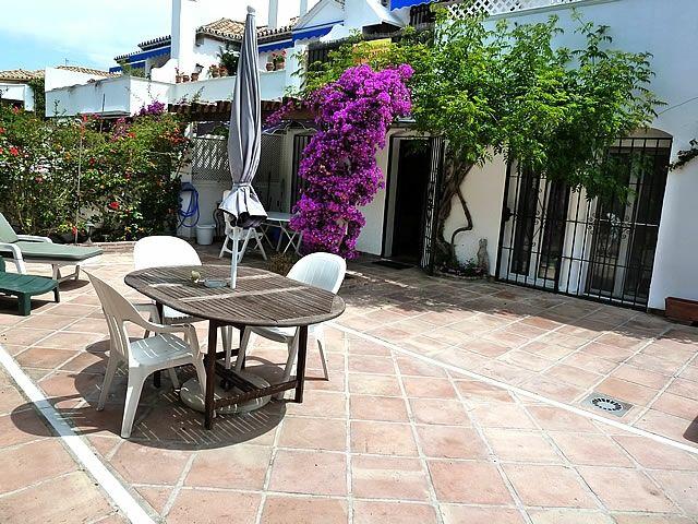 Flat for sale (El Paraíso, Málaga)