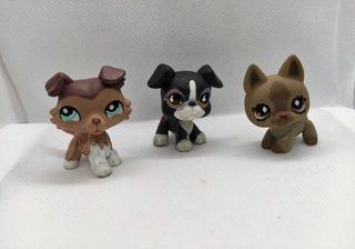 Lps Little Pet Shop