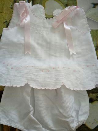 Precioso vestido para niña