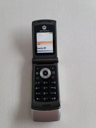 Móvil Motorola W377